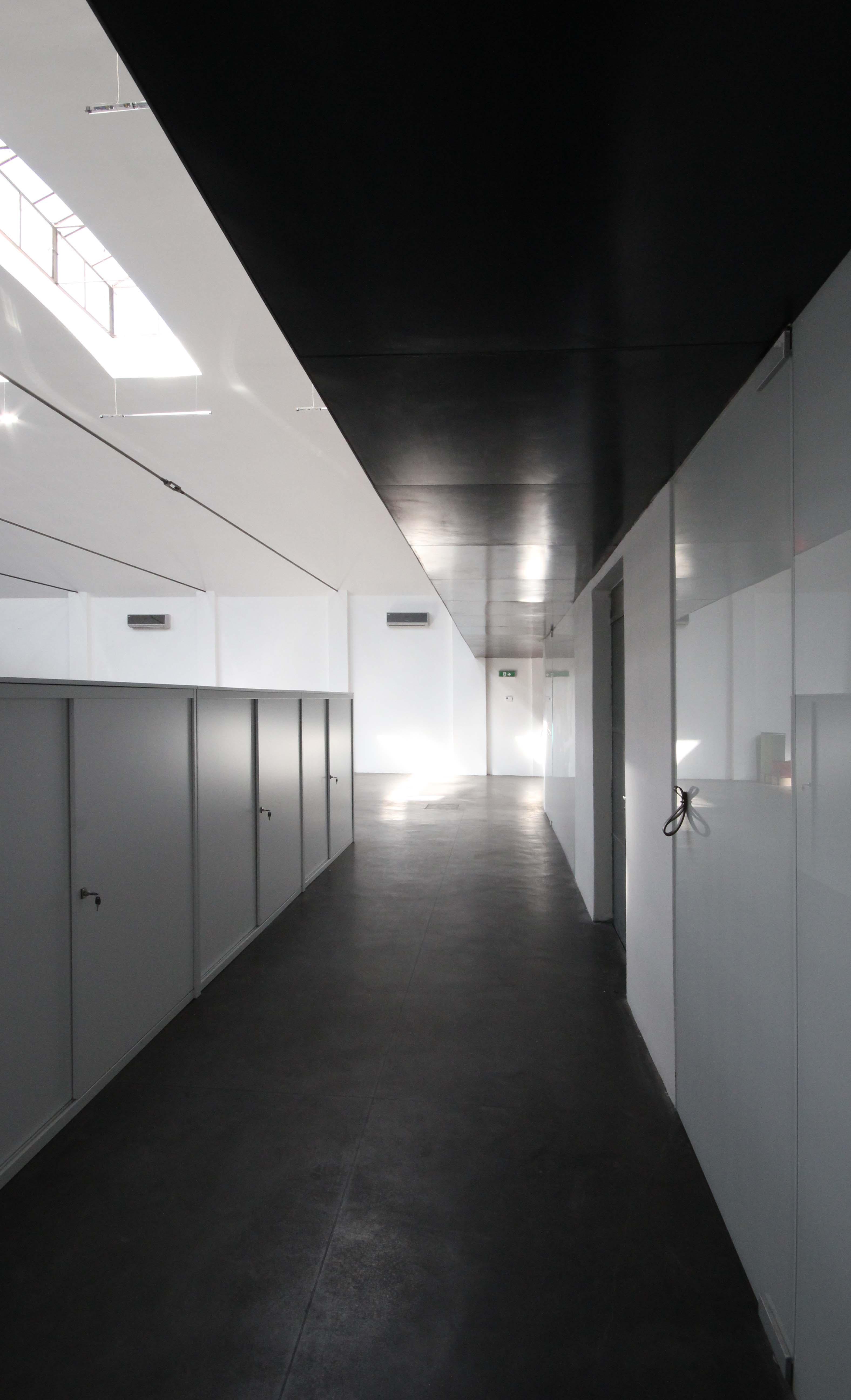 spazio archivio